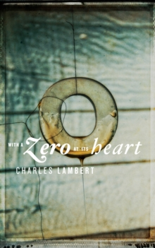 With a Zero at Its Heart, Paperback Book