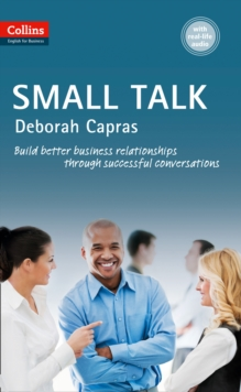 Small Talk : B1+, Paperback Book