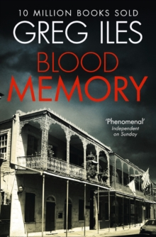 Blood Memory, Paperback Book