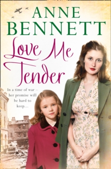 Love Me Tender, Paperback Book