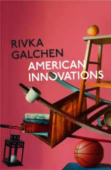 American Innovations, Paperback Book