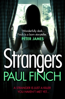 Strangers : The Unforgettable New Crime Thriller from the #1 Bestseller, Paperback Book