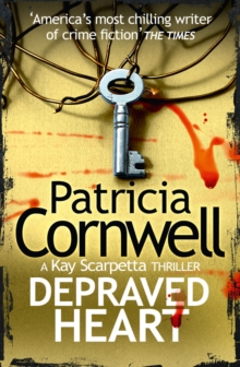Depraved Heart, Paperback Book