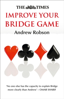 The Times Improve Your Bridge Game, Paperback Book