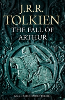 The Fall of Arthur, Paperback Book