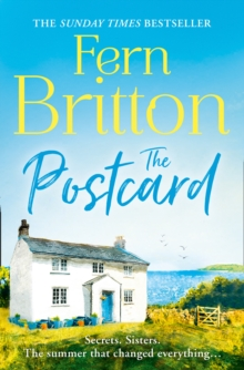 The Postcard : Escape to Cornwall with the Perfect Summer Holiday Read, Paperback Book