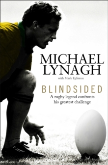 Blindsided, Hardback Book