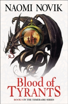 Blood of Tyrants, Paperback Book