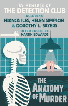 The Anatomy of Murder, Paperback Book