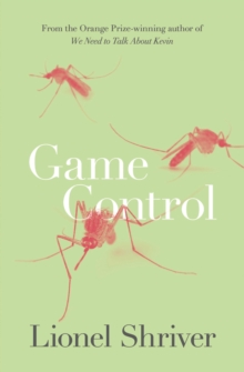 Game Control, Paperback Book