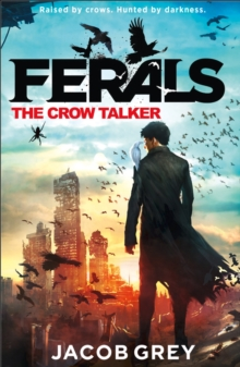 The Crow Talker, Paperback Book