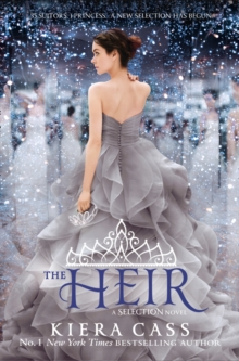 The Heir, Paperback Book
