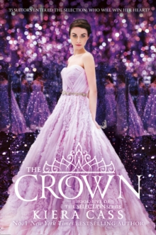 The Crown, Paperback Book