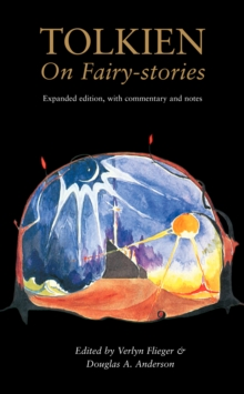 Tolkien On Fairy-Stories, Paperback Book