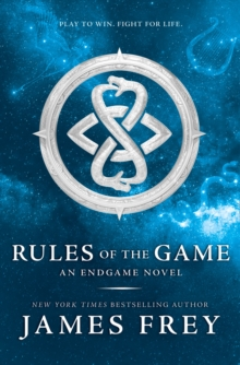 Rules of the Game, Hardback Book