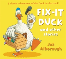 Fix-it Duck and Other Stories, Paperback Book