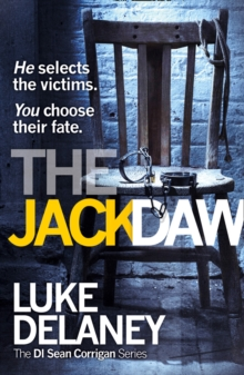 The Jackdaw, Paperback Book