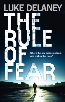 The Rule of Fear, Hardback Book