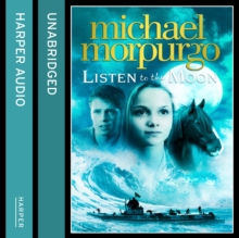Listen to the Moon, CD-Audio Book