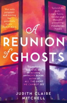 A Reunion of Ghosts, Paperback Book