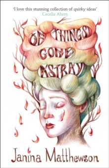 Of Things Gone Astray, Paperback Book