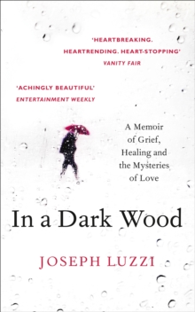 In a Dark Wood : A Memoir of Grief, Healing and the Mysteries of Love, Paperback Book
