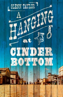 A Hanging at Cinder Bottom, Paperback Book