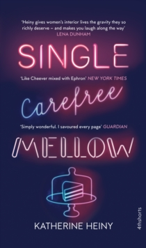 Single, Carefree, Mellow, Paperback Book