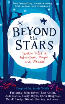 Beyond the Stars, Paperback Book