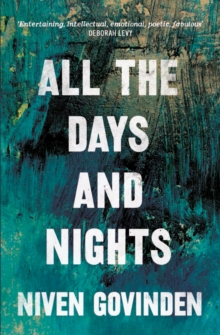 All the Days and Nights, Paperback Book