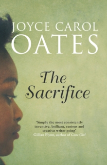 The Sacrifice, Paperback Book