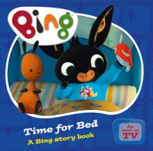 Time for Bed, Board book Book