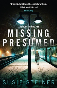 Missing, Presumed, Paperback Book