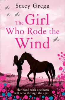 The Girl Who Rode the Wind, Paperback Book