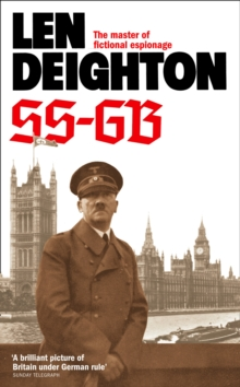 SS-GB, Paperback Book