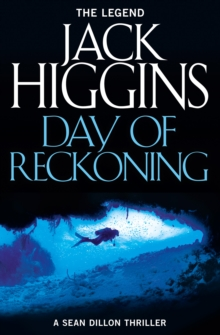 Day of Reckoning, Paperback Book