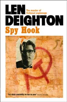 Spy Hook, Paperback Book