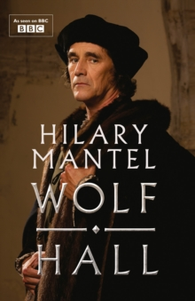 Wolf Hall, Paperback Book