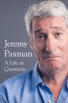 A Life in Questions, Hardback Book