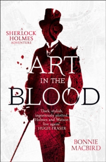 Art in the Blood, Paperback Book