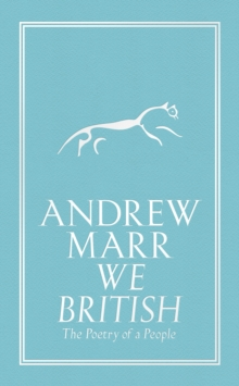We British : The Poetry of a People, Hardback Book
