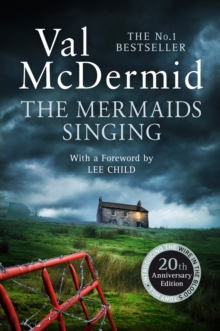 The Mermaids Singing, Paperback Book