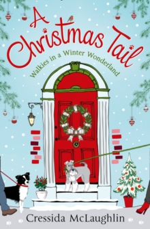 A Christmas Tail : A Heart-Warming Christmas Romance, Paperback Book