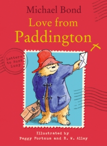 Love from Paddington, Paperback Book