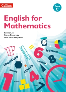 English For Mathematics: Book C, Paperback Book