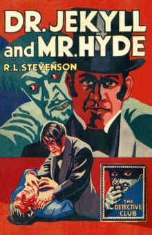 Dr Jekyll and Mr Hyde, Hardback Book