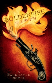 Goldenfire, Paperback Book