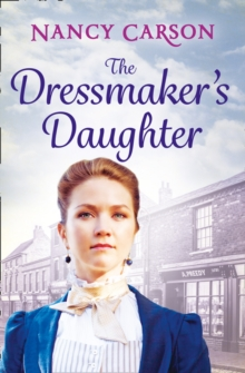 The Dressmaker's Daughter, Paperback Book