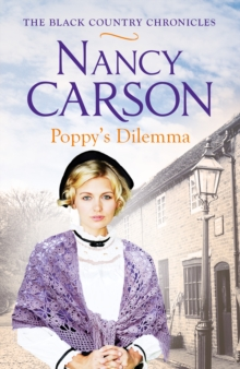 Poppy's Dilemma, Paperback Book