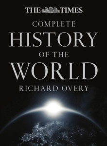 The Times Complete History of the World, Hardback Book